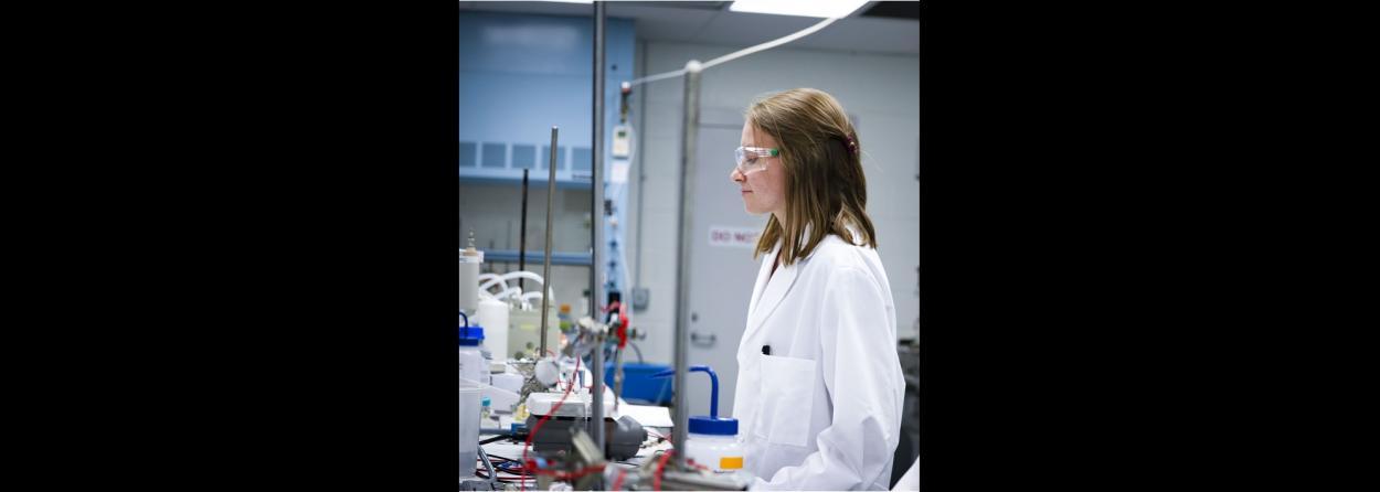 Laura Sanford REU Program The University of Iowa